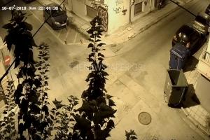 Βόλος: Βίντεο σοκ από τον άγριο ξυλοδαρμό δημοσιογράφου!