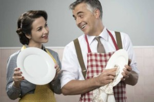 Καθαριότητα στο σπίτι: 4 tips του περασμένου αιώνα που πρέπει να δοκιμάσετε!