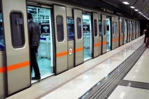 Έσκασε τώρα: Στάση εργασίας στο μετρό!