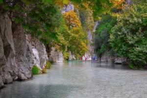 Γλυκή: Το ελληνικό χωριό που έχει μαγέψει όλο τον κόσμο!