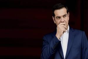 Νέος Υπουργός Εξωτερικών ο Αλέξης Τσίπρας!