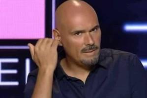 GNTM: Έξαλλος ο Σκουλός! Δεν τόλμησε κανείς να βγάλει άχνα! (video)