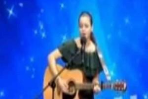Ελλάδα έχεις Ταλέντο: Η νεαρή Κασσάνδρα που έκανε τους κριτές να χρειαστούν... χαρτομάντηλα! Ξέσπασαν σε δάκρυα! (video)