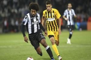 Άρης-ΠΑΟΚ: Αυτός θα είναι ο διαιτητής του ντέρμπι της Θεσσαλονίκης!