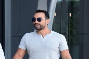 Σάκης Τανιμανίδης: Αγνώριστος ο παρουσιαστής! Φωτογραφία - σοκ