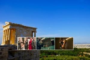 Τρίτη στην Αθήνα: Που να πάτε σήμερα (16/10) στην πρωτεύουσα;