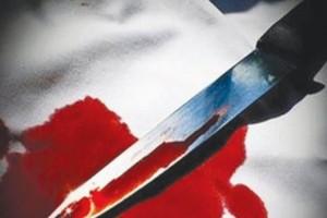 Φρίκη: Μαχαίρωσε τη γυναίκα του κι έλουσε την κόρη του με βενζίνη!