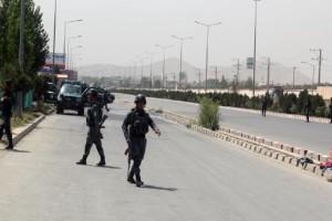 Αφγανιστάν: Νεκρός από πυροβολισμούς ο αρχηγός της αστυνομίας!