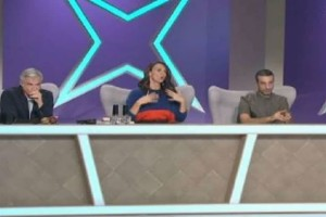 "My Style Rocks 2: ""Είσαι γλωσσοκοπάνα""! Ποια έκραξαν Αργυρόπουλος και Κουδουνάρης! (video)"