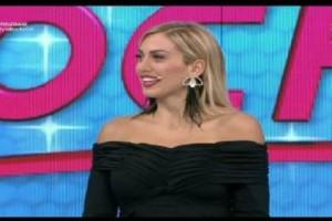 My Style Rocks 2: Η Σπυροπούλου αποκάλυψε τι δουλειά έκανε πριν γίνει παρουσιάστρια! (video)