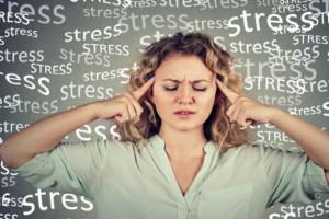 Έχεις πολύ άγχος; 3 τρόποι για να το αντιμετωπίσετε!