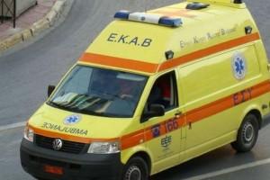 Ζάκυνθος: Τραγικό τροχαίο δυστύχημα