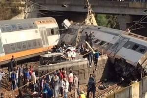 Τραγωδία στο Μαρόκο: Εκτροχιάστηκε τρένο, πληροφορίες για νεκρούς!
