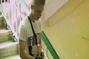 Αυτός είναι ο 18χρονος δράστης του μακελειού στην Κριμαία