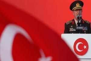 Νέες προκλήσεις από τους Τούρκους!
