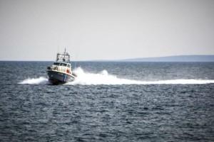 Αλεξανδρούπολη: Το Λιμενικό εντόπισε 36 μετανάστες στη θαλάσσια περιοχή