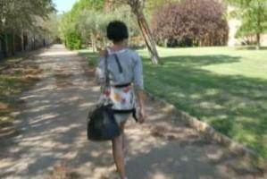 GNTM: Αποχώρησε η Αντζελίνα! Τι συνέβη με το... καλημέρα σας; (video)