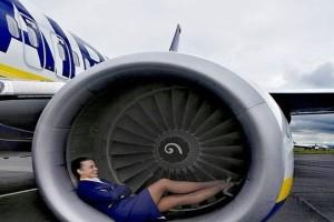 Ryanair: Σε διάσημους προορισμούς με λιγότερο από 10 ευρώ!