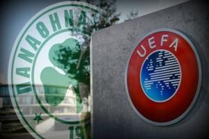 """""""Σβήνεται"""" ο ευρωπαϊκός αποκλεισμός του Παναθηναϊκού από την UEFA!"""