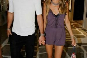 Αγαπημένο ζευγάρι στην ελληνική showbiz έκανε το επόμενο βήμα στη σχέση τους!
