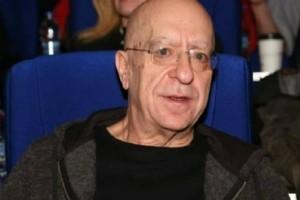 Πάνος Κοκκινόπουλος: Αυτή είναι η κατά 34 χρόνια νεότερη σύντροφός του!