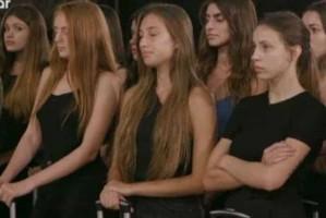 GNTM: Αυτά είναι τα δυο κορίτσια που αποχώρησαν! (video)