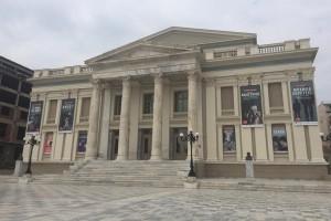 Δημοτικό Θέατρο Πειραιά: Δωρεάν δράσεις με ποίηση και ρεμπέτικα!