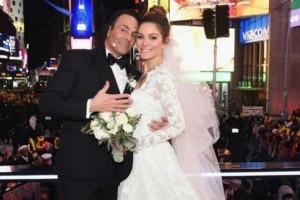 Δύσκολες ώρες για τη Μαρία Μενούνος: Η απώλεια λίγο μετά τον γάμο!