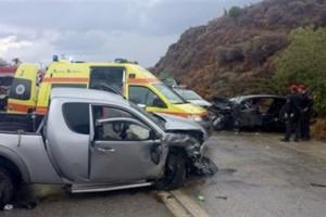 Είδηση σοκ: Σκοτώθηκε σε τροχαίο ο Νικήτας Ανδρουλάκης!
