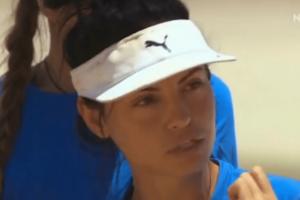 Nomads 2: Πως λιμάρει τα νύχια της στην Σαβάνα η Αλεξανδράκη; Θεέ μου, τι άλλο θα δούμε! (video)