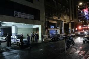 Ομόνοια: Νέες εξελίξεις! Αυτοί είναι οι δράστες της δολοφονικής επίθεσης στο Αστυνομικό Τμήμα (video)