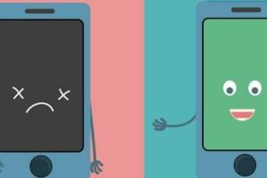 Αν φορτίζεις κι εσύ το κινητό σου ενώ κοιμάσαι, πρέπει να το σταματήσεις!