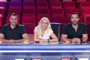 Τηλεθέαση: Bake off, Nomads, Ελλάδα έχεις Ταλέντο! - Ποιο πρόγραμμα κέρδισε την μάχη;