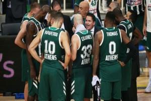 Euroleague: Μόνο νίκη στο Μόναχο ο Παναθηναϊκός!