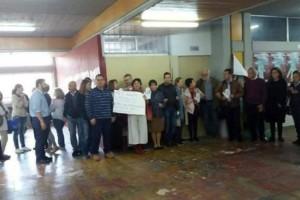«Κλείνει» αύριο η Φιλοσοφική Σχολή σε ένδειξη διαμαρτυρίας για τη δράση του Ρουβίκωνα