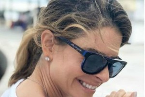Μαρία Μενούνος: Για ποιο λόγο δεν κάλεσε την φίλη της Άννα Βίσση στον γάμο;