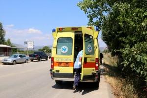 Παρ' ολίγον τραγωδία στη Θεσσαλονίκη: Αυτοκίνητο παρέσυρε υπάλληλο του δήμου!