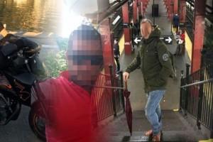 Αυτός είναι ο Αστυνομικός που εμπλέκεται σε υπόθεση πώλησης ναρκωτικών! (photos)