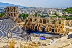 Τετάρτη στην Αθήνα: Που να πάτε σήμερα (10/10) στην πόλη;