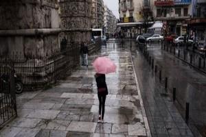 Ραγδαία επιδείνωση του καιρού προβλέπεται σήμερα, Τρίτη! - Πού θα εκδηλωθούν βροχές και καταιγίδες;