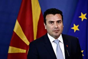 ΠΓΔΜ: Βρήκε τους 80 βουλευτές ο Ζάεφ
