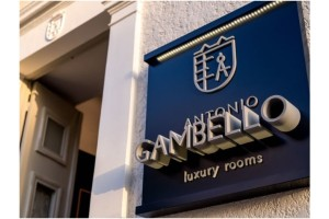Gambello Luxury Rooms!