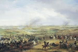 Σαν σήμερα στις 19 Οκτωβρίου το 1813 διεξήχθη η Μάχη της Λειψίας!