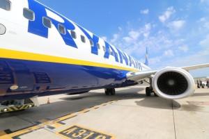 Το νέο δρομολόγιο της Ryanair είναι πραγματικά από άλλον πλανήτη!