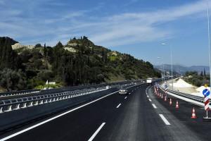 """Η νέα Εθνική Οδός που θα εξυπηρετεί την μισή Ελλάδα και θα αλλάξει τον """"χάρτη"""" της χώρας!"""
