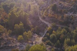Είναι εντυπωσιακά: Tα γραφικά πέτρινα γεφύρια στο Αχλαδοχώρι Σερρών! (Video)