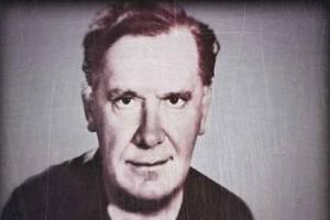 Σαν σήμερα, στις 21 Οκτωβρίου το 1907, γεννήθηκε ο Νίκος Εγγονόπουλος!