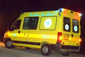 Τραγωδία στην Κρήτη: Νεκρός νεαρός άνδρας σε τροχαίο!