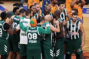 Euroleague: Κατοστάρης Παναθηναϊκός ξέσπασε στην Γκραν Κανάρια!