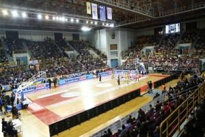 Μπάσκετ: Και φέτος στο Ηράκλειο ο τελικός Κυπέλλου!